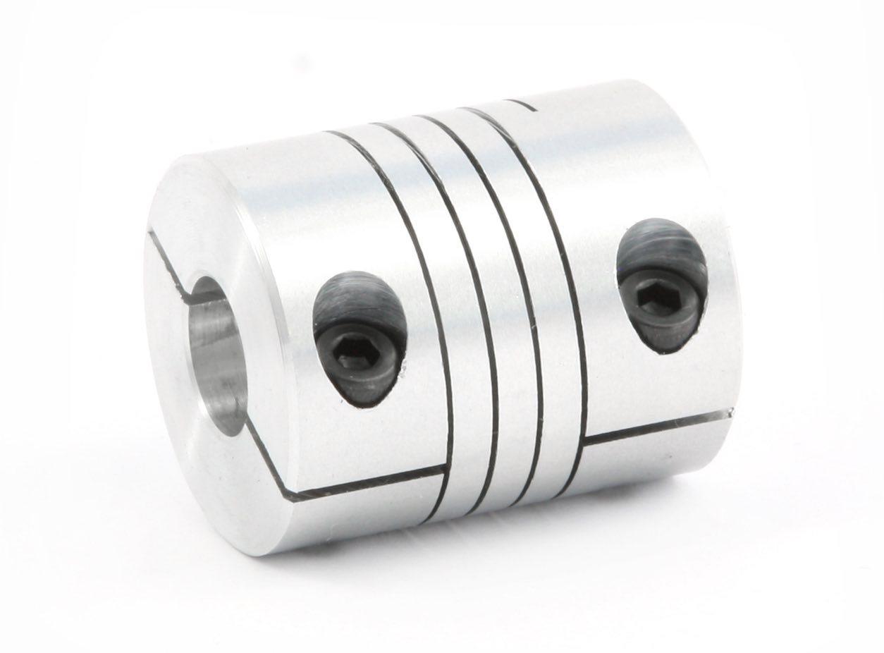 17HS3401S NEMA 17 Schrittmotor CNC  Mühle Router 300mm Gewindespindel 3D Drucker